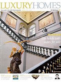 12 Apr 2014 The Daily Telegraph Luxury Homes